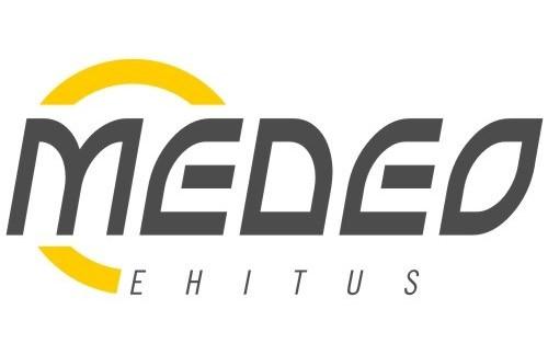 Medeo Ehitus OÜ